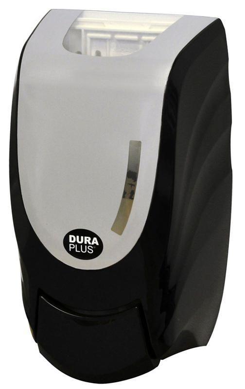 fr ip distributeur manuel savon moussant  ml noir de duraplus