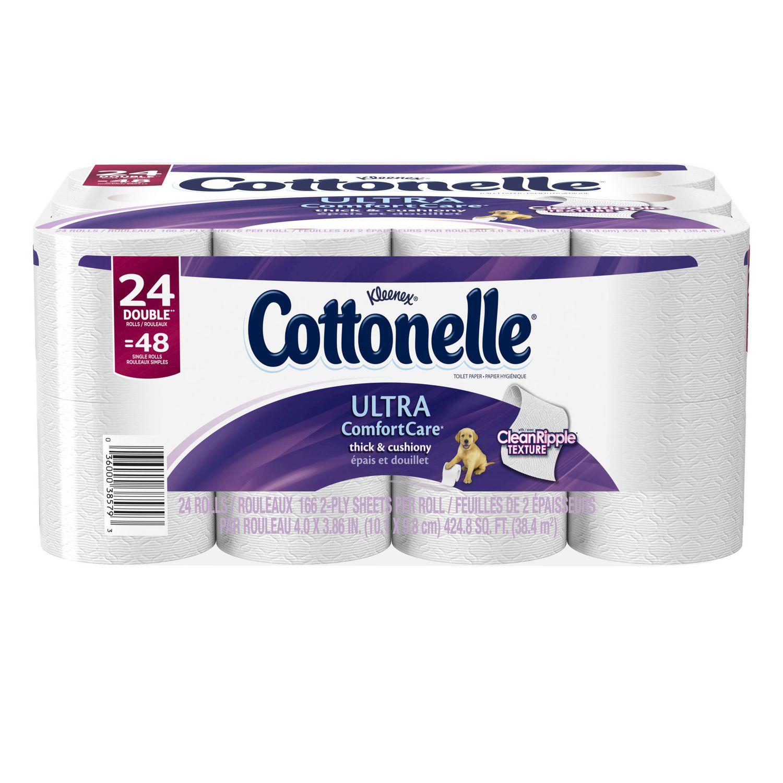 Toilet Paper | Walmart Canada