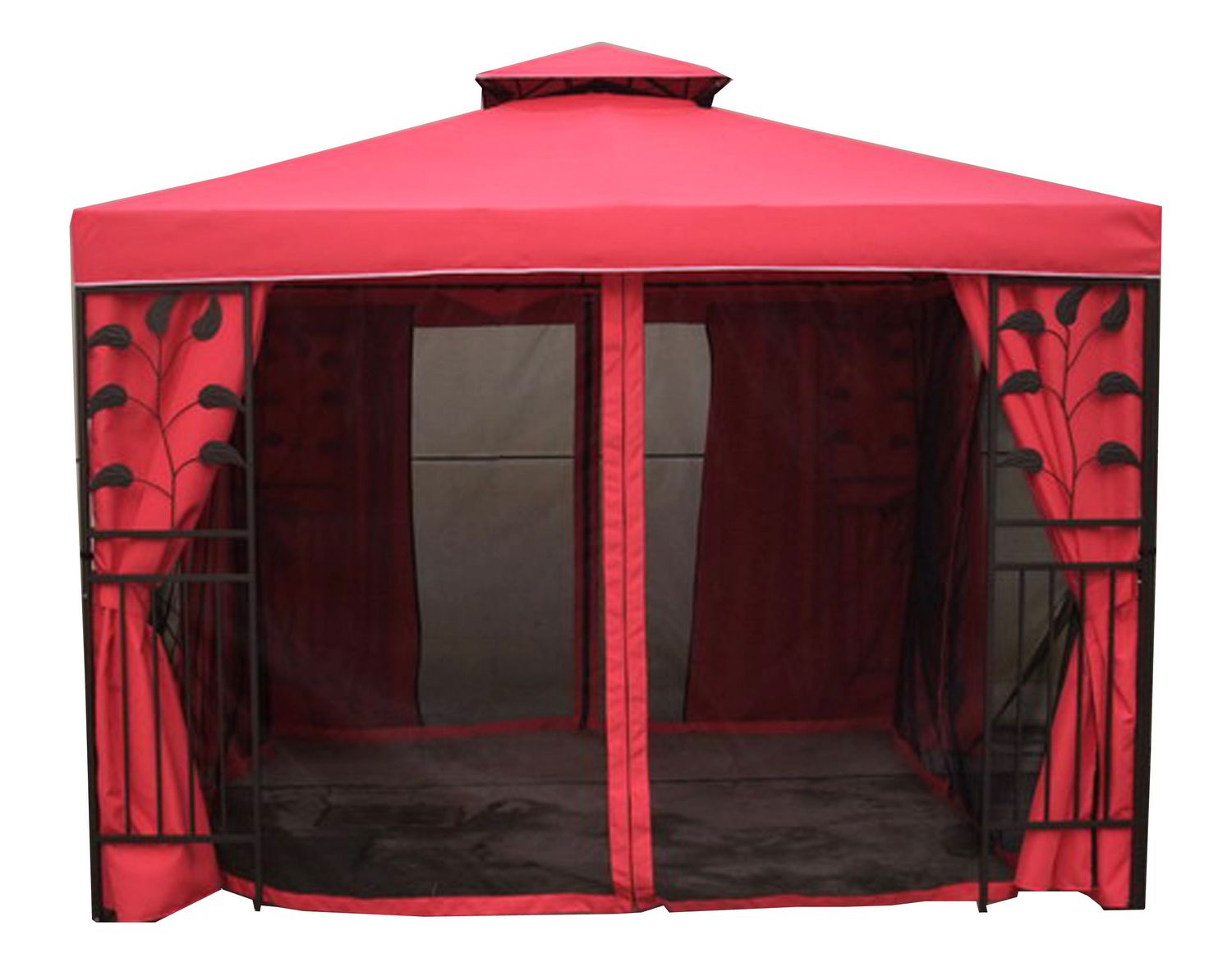 Backyard Cabanas Gazebos : Backyard Cabanas Gazebos Buy gazebos & canopies online walmart canada