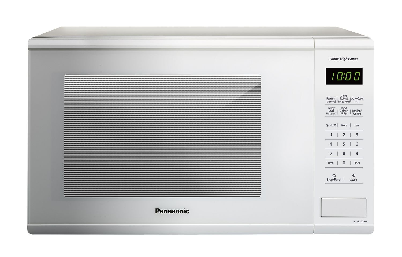What happens is a microwaves energy efficiency is low?