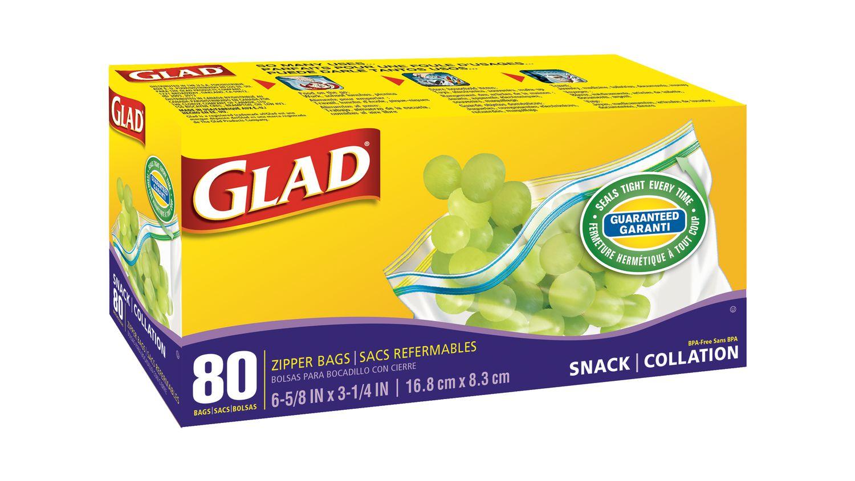 Sandwich \u0026amp; Resealable Bags | Walmart Canada