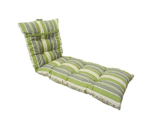 Coussin chaise longue pas cher - La chaise longue boutique ...
