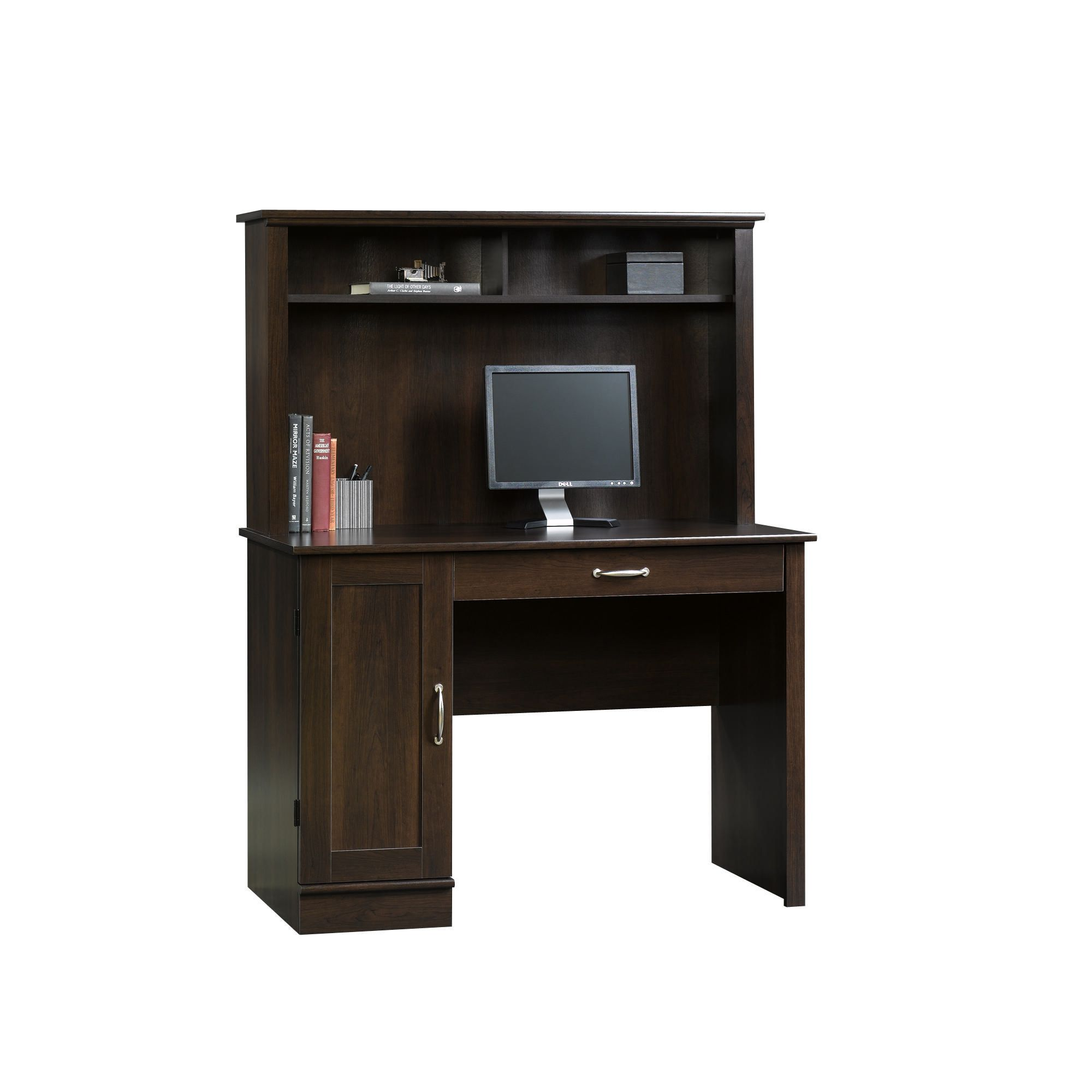 Meuble de bureau walmart for Meuble bureau secretaire informatique