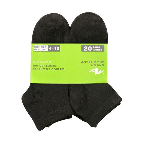 d0ac912d22025 Women's Athletic & Sport Socks | Walmart Canada