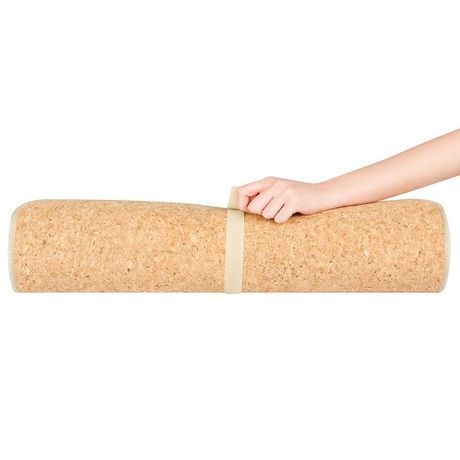 Jelinek Cork Yoga Mat Walmart Canada