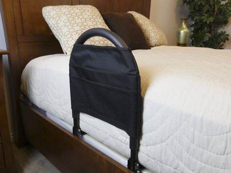Bed Rails For Seniors >> Stander Portable Bed Rail Traveler | Walmart Canada