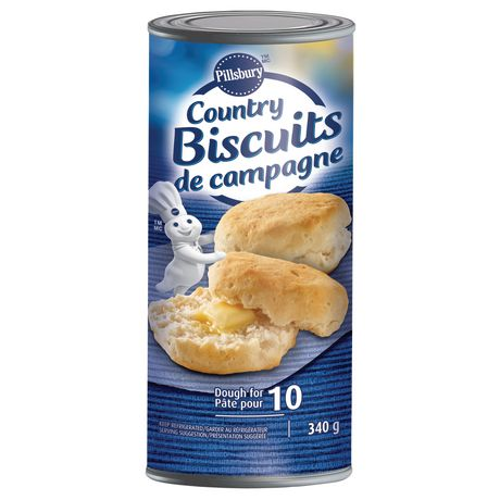 Nov 23, · Storing unused Pillsbury Grands/Rolls I've recently discovered the Pillsbury Simply Buttermilk Biscuits, which my kids LOVE! However, because I only make about 4 at a time and there are 10 in the tube, I find that no matter how I store the remaining unused ones, even if I use them within a matter of days of opening, the subsequent batch does.
