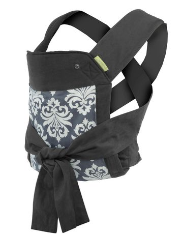 infantino sash carrier instructions