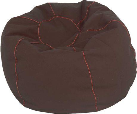 fauteuil poire pour ado de comfykids. Black Bedroom Furniture Sets. Home Design Ideas