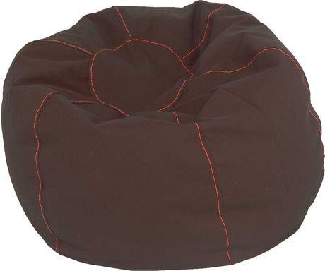fauteuil poire pour ado de comfykids walmart canada. Black Bedroom Furniture Sets. Home Design Ideas