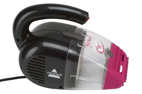Bissell Pet Hair Eraser Corded Hand Vac