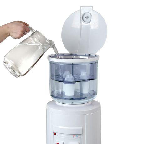 Vitapur water dispenser filtration system for Water fountain filtration system