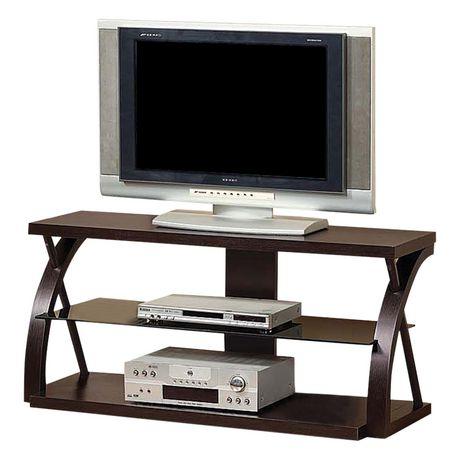 Brassex TV Stand