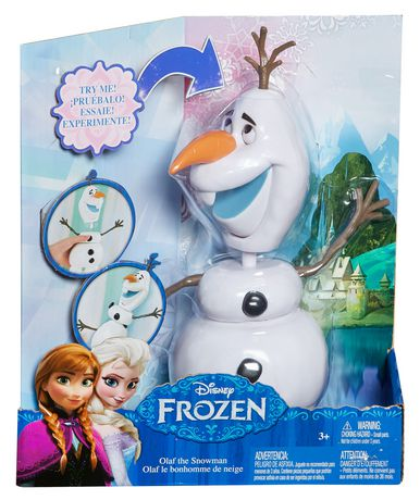 La reine des neiges de disney bonhomme de neige olaf - Bonhomme de neige olaf ...