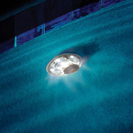 Blue Wave Evolution Floating Led Solar Pool Light Walmart Ca