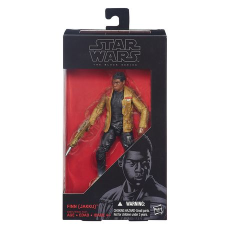 Disney réveille la force du copyright contre la photo d'une figurine Star Wars