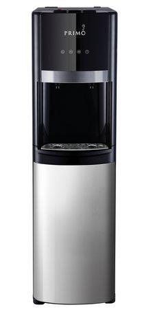 Primo Heavier Use Bottled Water Dispenser Stainless Steel