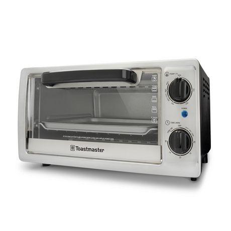 Toastmaster 4 Slice Toaster Oven Walmart Ca