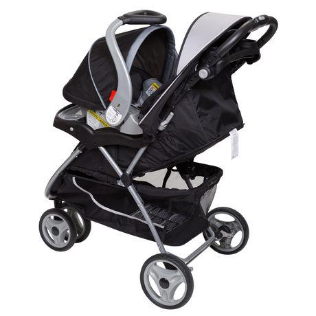 Baby Trend Skyview Stroller - Puma | Walmart.ca