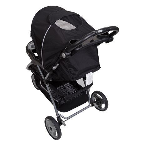 Baby Trend Skyview Stroller Puma Walmart Ca