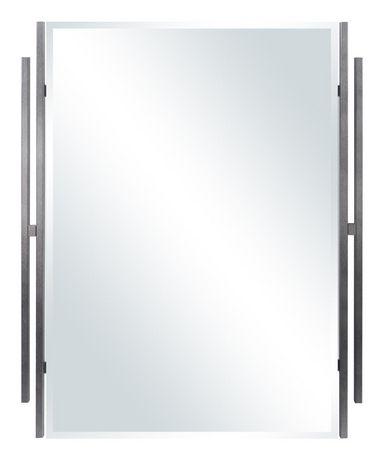 Miroir fer forg for Miroir fer forge ikea