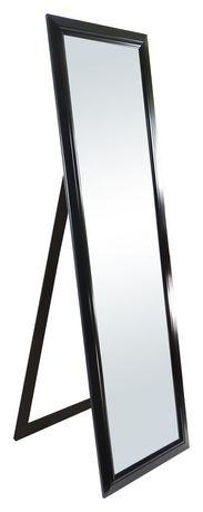 Miroir chevalet voltaire for Miroir walmart