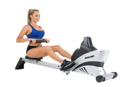 rowing machine at walmart