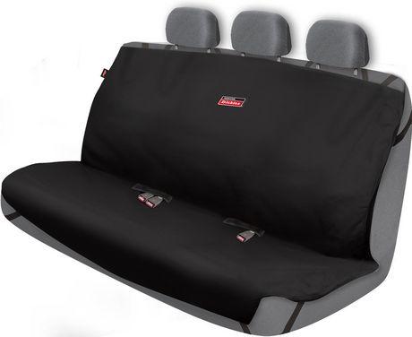Who Rae Dickies Rear Trader Seat Cover Black Walmart Ca