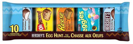 Hershey's Easter Egg Hunt Candy Original