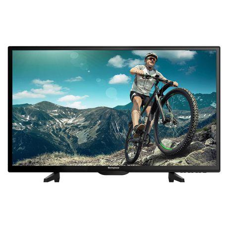 "Pre-Black Friday Sale Westinghouse 32"" HD Smart TV $158 @ Walmart.ca"