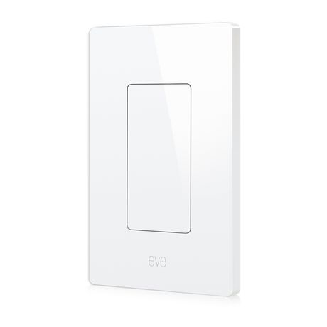 Homekit light switch