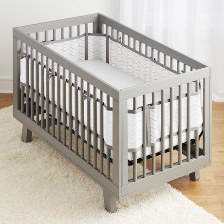 Jupons de lit de bébé | Walmart Canada