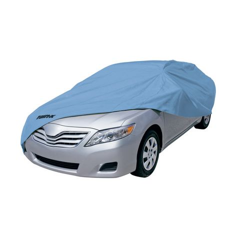 Outdoor Car Cover Recommendations