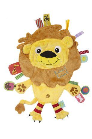 Label lion for Lions meuble circulaire