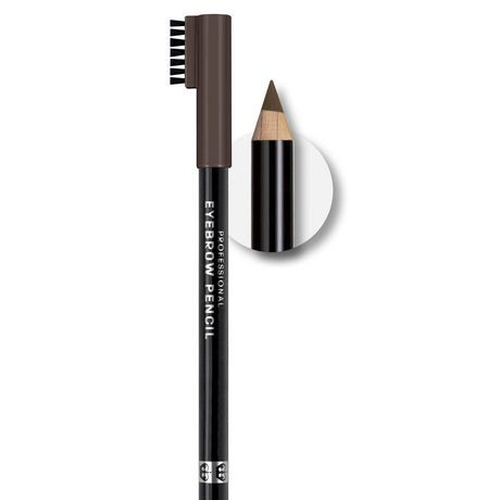 crayon sourcils professional eyebrow de rimmel london walmart canada. Black Bedroom Furniture Sets. Home Design Ideas