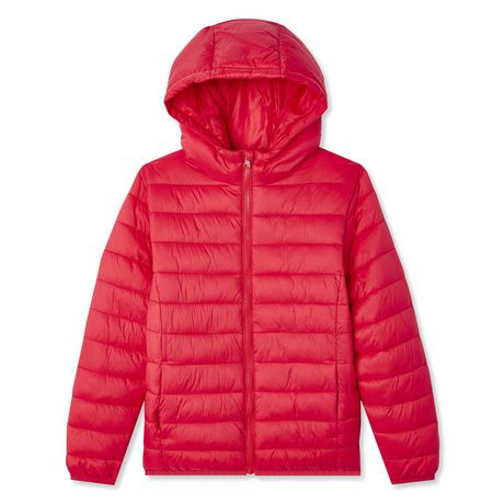 8a43e395ea5 Little Kid Girls Outwear: Jackets & Coats | Walmart Canada