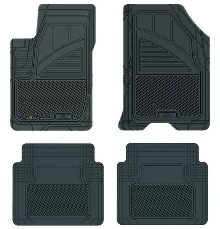 Koolatron Pants Saver Custom Fit 4 Piece Ford Black