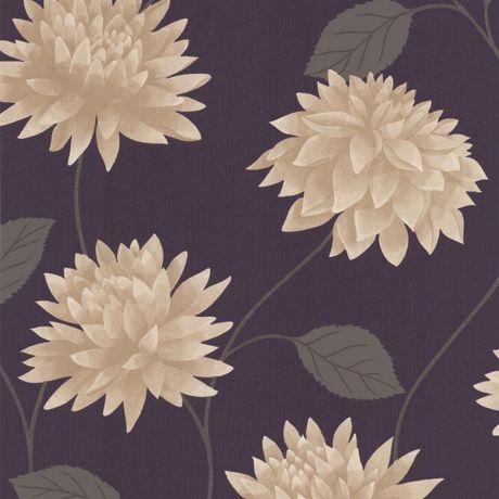 graham brown papier peint romance. Black Bedroom Furniture Sets. Home Design Ideas
