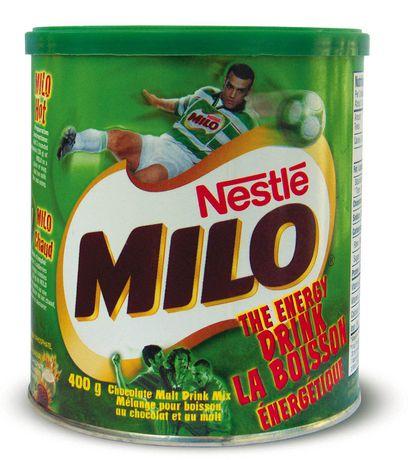Milo Chocolate Dairy Milk