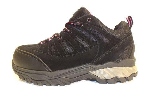 Elegant   Men39s Swat SteelToe Work Boots Wide Width Shoes  Walmartcom