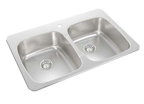 Zoom - Walmart kitchen sinks ...