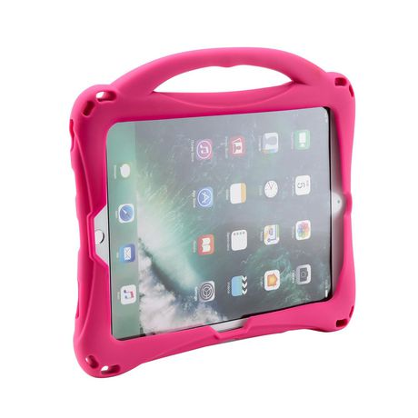 Navitech Black Case With 360 Rotational Stand /& Stylus Compatible With The Vankyo MatrixPad S8 8 Tablet