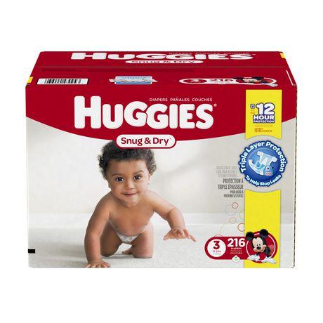 Huggie Diaper Sizes Recertification Acls