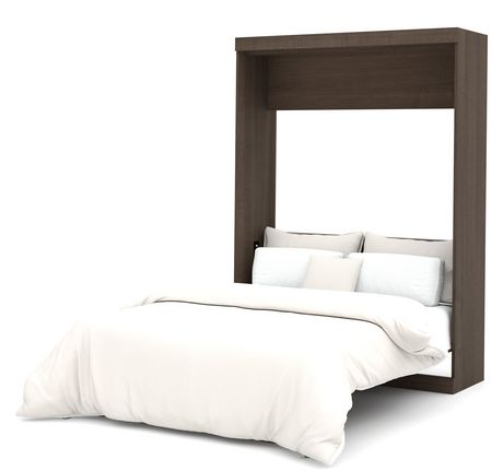 lit escamotable 2 places de nebula par bestar antigua. Black Bedroom Furniture Sets. Home Design Ideas