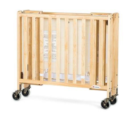 mini lit de b b pliant hideaway de foundations walmart canada. Black Bedroom Furniture Sets. Home Design Ideas