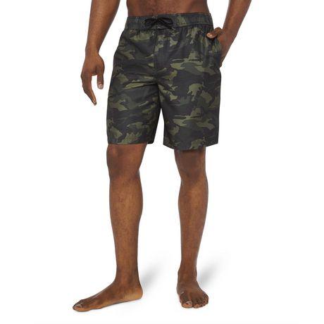 dae70b829d Men's Swimwear | Walmart Canada