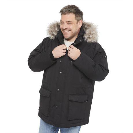 better size 7 amazon Vêtements d'extérieur pour hommes | Walmart Canada