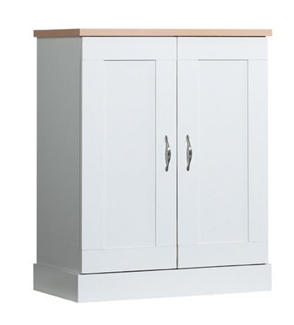 Kitchen Base Pantry With Pull Out Drawers