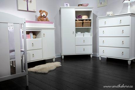 Décoration chambre bebe walmart