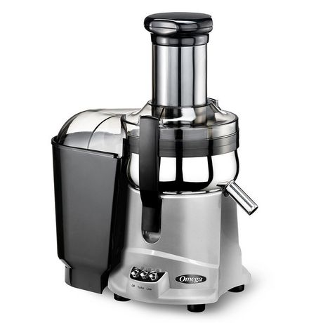 Omega Mega Mouth Whole Slow Juicer : Omega 2 Speed Mega Mouth Juicer - OMG500S Walmart.ca